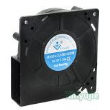 Xyj12032 120mm 12V DC UL 증명서로 승인되는 3D 인쇄 기계를 위한 전기 공기 송풍기