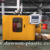 1L HDPE/PE Schmieröl-Flaschen-gute Qualitätsstrangpresßling-Blasformen-Maschine