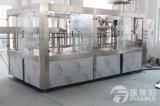 Máquina de engarrafamento Carbonated automática das bebidas do frasco pequeno
