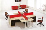 Mobilier de bureau modulaire du personnel de réception (DO-62)