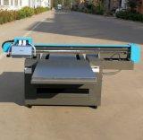 기계를 인쇄하는 6090size 디지털 프린터 UV 평상형 트레일러 목제 유리제 금속