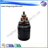 Al общее Shielded/PVC кабель Insulated/PVC обшитый/бронированный/компьютер/аппаратура