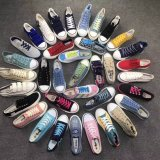 Повседневная обувь на складе обувь для женщин высокой загрузки