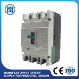 Corta-circuito moldeado 125 del caso, MCCB