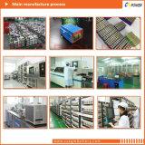 Pacchetto 48V50ah della batteria del fosfato del ferro del litio di lunga vita (LiFePO4)