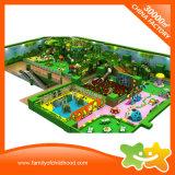 De BinnenSpeelplaats van het Pretpark van de Levering van de fabriek