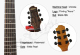 Aiersi Barato preço Om violão acústico de contraplacado de estilo