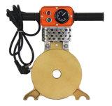 La main en poussant la machine de raboutage 63mm-200mm (HL200T2)