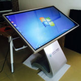 "55 "" Ordinateur de bureau Win7 WiFi Support tout-en-un kiosque de PC"