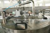 Série 4 de Rcgf em 1 equipamento do suco de fruta e maquinaria de enchimento quentes da fatura