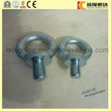 DIN580 schmiedete Stahlaugen-Schraube M10