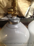 La haute pression de 80 litres Réservoirs d'air (W/ Valves & bouchons)