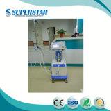 Ventilator bij pasgeborenen van de Baby van de Machine CPAP van het Systeem van Ventilator het Medische