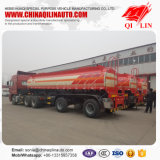 Самая низкая цена Qilin жидкости Полуприцепе танкеров для агрессивных продуктов