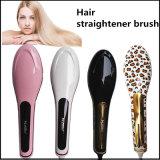 Los productos más populares cabello Plancha cepillo con pantalla LCD