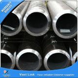 Tubulação de aço sem emenda laminada de carbono para Insudtry