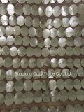 PU-Zeichenkette-Netz-Stickerei-Gewebe