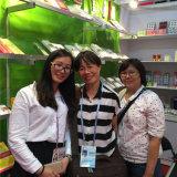 Leveranciers van de Kaarsen van de Lengte van China de Kleurrijke Lange Spiraalvormige