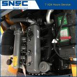 Diesel van China 3ton Vorkheftruck 3ton met de Motor van China