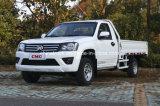 第1熱い販売4X2はCabineの積み込みを取るトラックを選抜する