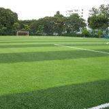 Заправка песок футбольное поле искусственных травяных