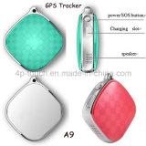 최신 SIM 카드 구멍 A9를 가진 소형 작은 GPS 추적자 판매