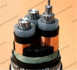 De Prijs Yjv 72 Rhz1 Kabel 1X400mm2 van de Kabel van de Macht van de Isolatie XLPE 11kv