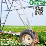 Hohes Sprühgleichförmigkeits-Mittelgelenk-Bewässerungssystem