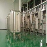 La evaporación de agua la máquina