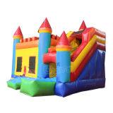 아이들은 침대 팽창식 쾌활한 성곽 Chb202를 뛰어올라