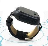 Отслежыватель GPS вахты GSM для персоны
