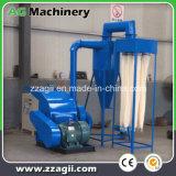 Профессиональная машина молотковой дробилки шелухи риса биомассы 500kg