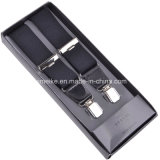 Mens Fashion Striped Designs Suspenders 120 * 3.5cm