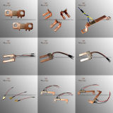 Transformateurs de shunt de manganine de cuivre personnalisés pour le compteur d'énergie (MS006)
