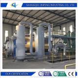Pianta di riciclaggio di plastica residua (XY-7)