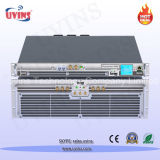De digitale Aardse Zender dvb-T/H/T2, iSDB-T/Tb, dab/dab+/t-DMB, ATSC, VRIEND, van de Televisie volledig Gesteunde Modulaties NTSC