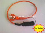 Цифровой кабель 408 гильзы используется на нефти обследования