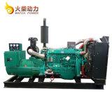 De diesel Reeks van de Generator 100kw met de Dieselmotor Weichai Van uitstekende kwaliteit
