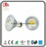 7W LED PAR20 Dimmable LED 전구 600lm 36 도