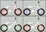 バランスのバイクを押しているアルミニウムライト級選手BMXデザイン子供