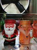 زجاجيّة عيد ميلاد المسيح زخارف من مصنع [شنس]