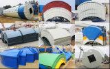 Качество Q345 стали 50 тонны 100 тонн цемента в бункере для конкретного свойства растений Китая поставщика