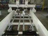 Carpintería Multi-Heads personalizada grabador CNC Máquina para tallar/corte y perforación de muebles de madera