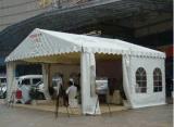 [6م] عرض ألومنيوم بنية خيمة لأنّ حادث