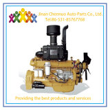 De Dieselmotor van de Reeks van Weichai van de hoge Efficiency Wp10