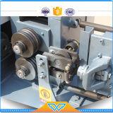 Filo di acciaio che raddrizzano e tagliatrice Gt4-12 utilizzata per costruzione