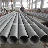 304 316 316L 321 de Naadloze Pijp van het Roestvrij staal voor Decoratie