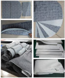 Automatischer Gewebe-Laser-Ausschnitt-Maschinen-Sofa-Kleid-Fabrik-Maschinerie-Preis