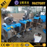Mangueira de portátil de venda quente máquina de Crimpagem Manual/Máquina de crimpagem da mangueira