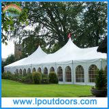 De openlucht Markttent van het Huwelijk van de Tent van de Partij van de Rij van de Luxe van het Aluminium
